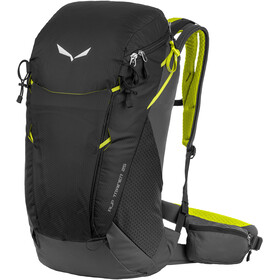 SALEWA Alp Trainer 25 Sac à dos, black